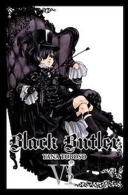 Black Butler #6