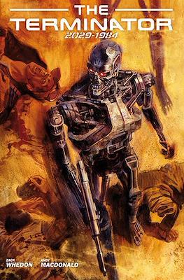 The Terminator 2029-1984