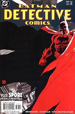 Detective Comics Vol. 1 (1937-2011; 2016-) (Comic Book) #777