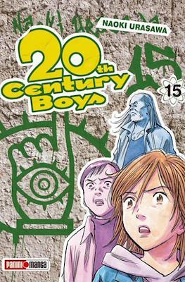 20th Century Boys (Rústica) #15