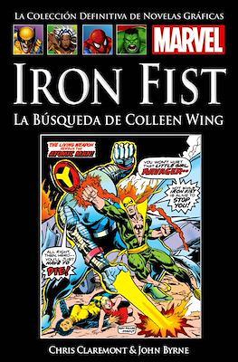 La Colección Definitiva de Novelas Gráficas Marvel (Cartoné) #113
