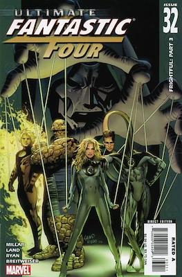 Ultimate Fantastic Four (Comic-Book) #32