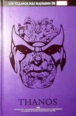 Los Villanos Más Malvados de Marvel (Cartoné) #6