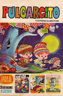 Lluvia de estrellas (Grapa, 36 páginas (1971-1973)) #24