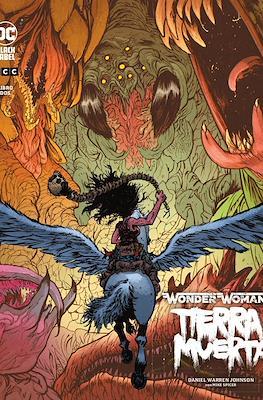 Wonder Woman: Tierra muerta (Cartoné 96 pp) #2