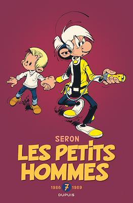 Les Petits Hommes (Cartonné 240-296 pp) #7