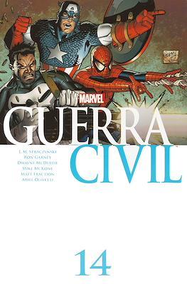 Guerra Civil (Rústica) #14
