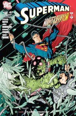 Superman (2007-2012) (Grapa. 48 pp) #47
