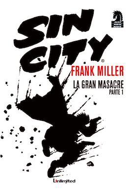 Sin City (Rústica) #7