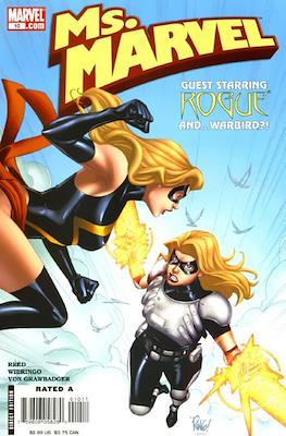 Ms. Marvel (Vol. 2 2006-2010) #10