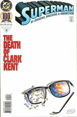 Superman Vol. 2 (1987-2006) (Comic Book) #100