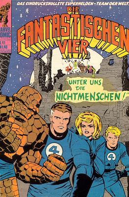Die Fantastischen Vier (Heften) #41