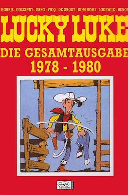 Lucky Luke. Die Gesamtausgabe (Hardcover) #16