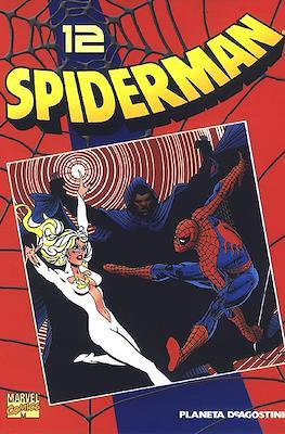 Coleccionable Spiderman Vol. 1 (2002-2003) (Rústica, 80 páginas) #12