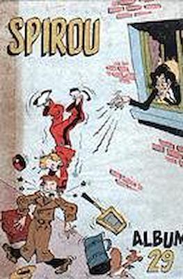 Spirou. Recueil du journal (Cartonné) #29