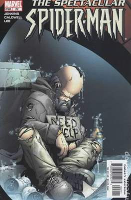The Spectacular Spider-Man Vol 2 #22