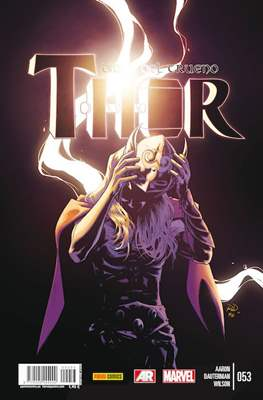 Thor / El Poderoso Thor / Thor - Dios del Trueno / Thor - Diosa del Trueno / El Indigno Thor (2011-) (Grapa) #53