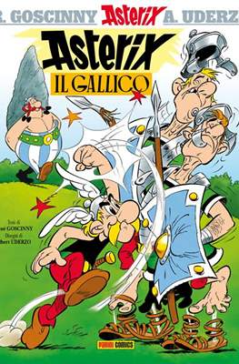 Asterix Collection