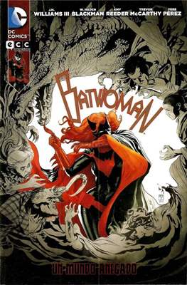 Batwoman (Rústica) #2