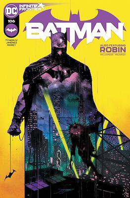 Batman Vol. 3 (2016-) #106