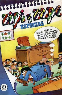 Zipi y Zape Especial / ZipiZape Especial (Grapa 76-100 pp) #39