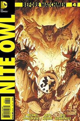 Before Watchmen: Nite Owl (Comic Book) #4