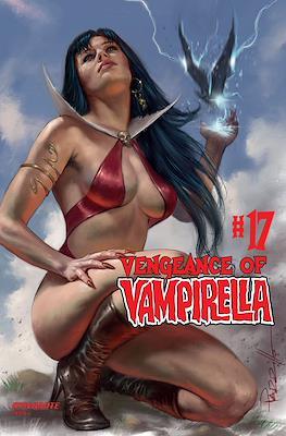 Vengeance of Vampirella (2019) #17