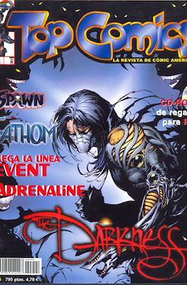 Top Comics (Magazine) #4