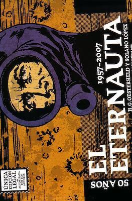 El eternauta. 50 años 1957-2007