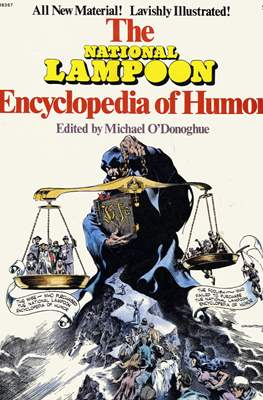 The National Lampoon: Encyclopedia of Humor