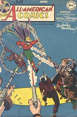 All-American Comics (Comic Book) #96