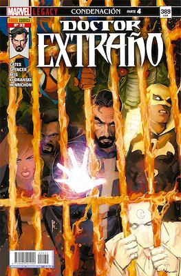 Doctor Extraño (2016-) (Grapa) #32