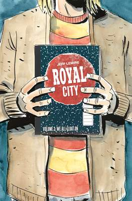 Royal City (Softcover) #3