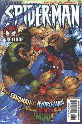 The Sensational Spider-Man (1996-1998) (Comic Book) #26