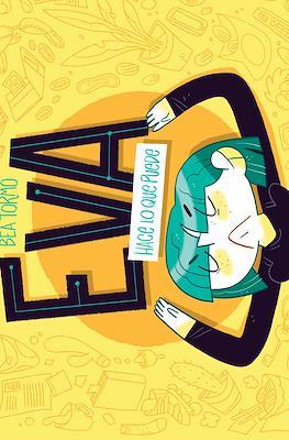 Eva hace lo que puede (Cartoné 120 pp) #