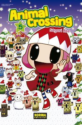 Animal Crossing (Rústica con solapas) #5
