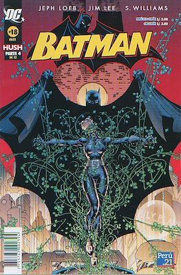 Batman: Hush #4