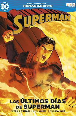 Superman: Los últimos días de Superman