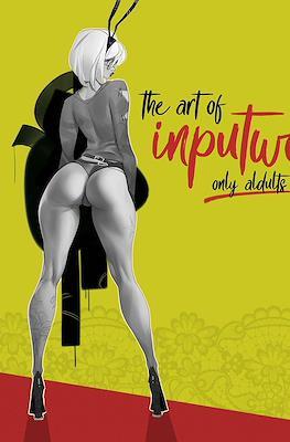 The Art of Inputwo (Cartoné) #