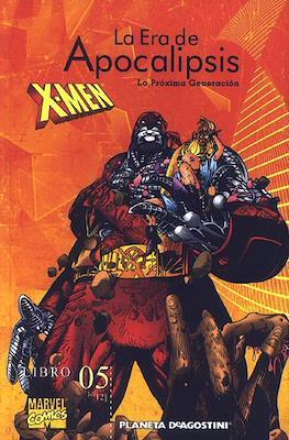 X-Men. La Era de Apocalipsis #5