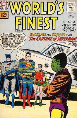 World's Finest Comics (1941-1986) (Comic Book) #122