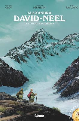 Alexandra David-Néel - Les Chemins de Lhasa
