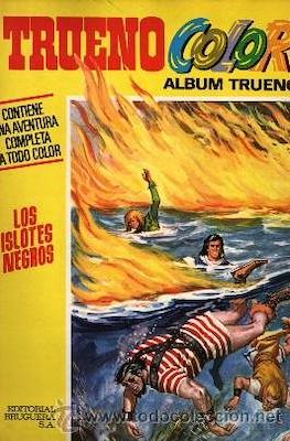 Trueno Color (Rústica, 64 páginas (1970)) #19