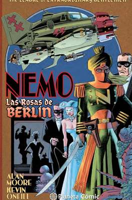 The League of Extraordinary Gentlemen. Nemo (Cartoné, 56-64 páginas.) #2