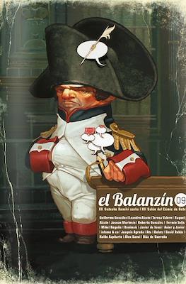 El Balanzín #9