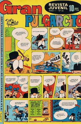 Gran Pulgarcito (Grapa) #36