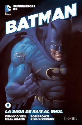 Colección Universo DC (Cartoné) #8