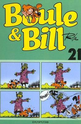 Boule & Bill #21