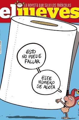 El Jueves (Revista) #2234