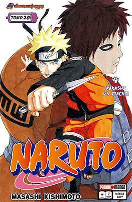 Naruto (Rústica) #29